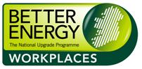Better Energy Workplaces Fund 2012 logo