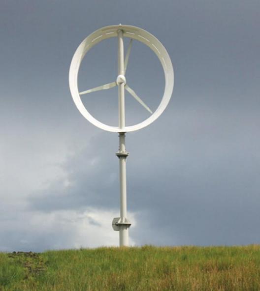 Airsynergy offer on new 5kW turbine
