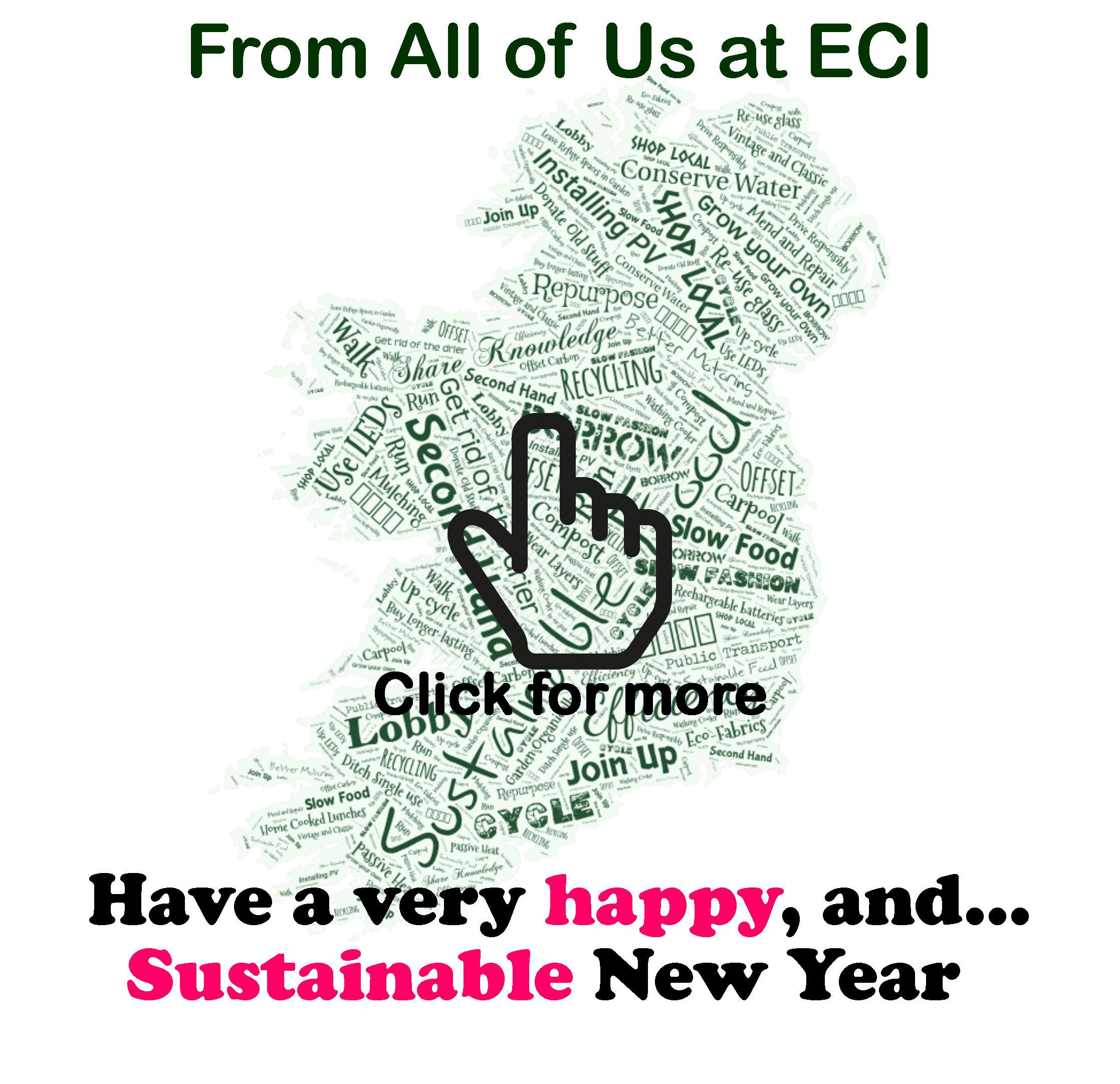 energy co-ops ireland sustainability
