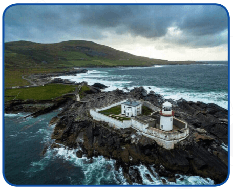 Hydrogen production plans for Ireland's Valentia Island