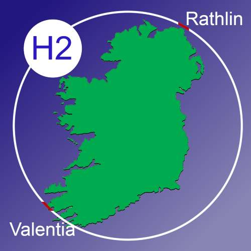 Rathlin and Valentia Islands linked by common need.