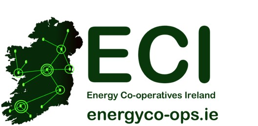 Energy Co-operatives Ireland a co-operative renewable energy consultancy promoting community access to the benefits of renewable energy