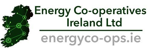 Energy Co-operatives Ireland